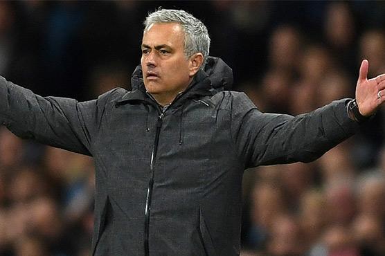 Mourinho accepts Europa final's make-or-break billing