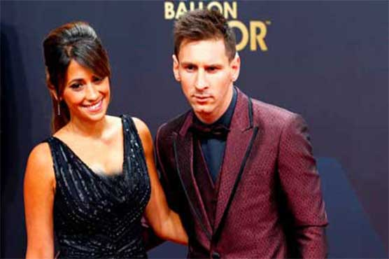 Lionel Messi announces much anticipated marriage date