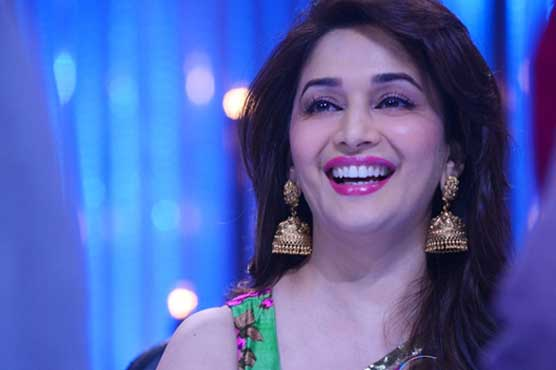 Most Iconic Films Of The 'Dhak Dhak Girl' Madhuri Dixit!