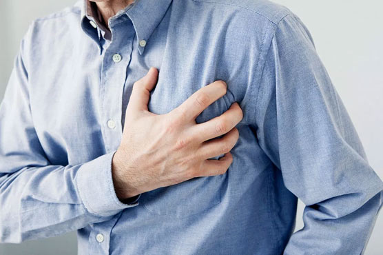 Risk of heart attack spikes after flu