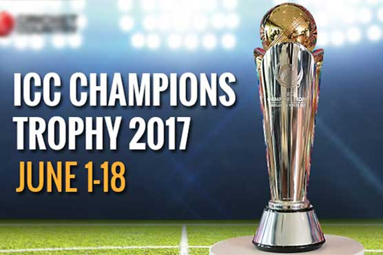 Pakistani Cricketers Depart For London With Eyes On Champions Trophy