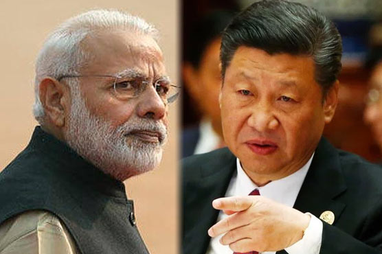 Chinese newspaper slams India for OBOR summit boycott
