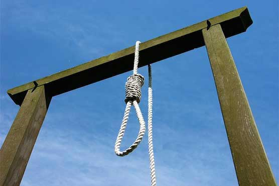 Four terrorists hanged in Pakistan