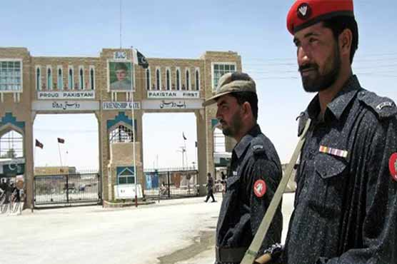 Border issues: Positive development likely in Pak-Afghan flag meeting