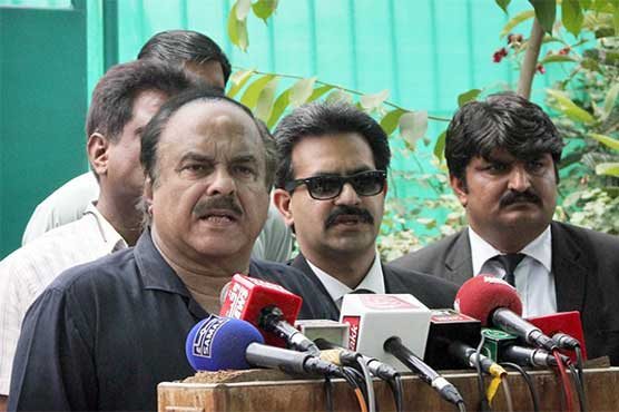 PTI's Naeemul Haque to move court against PML-N's Daniyal Aziz