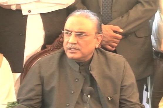 'Asifa, Bakhtawar to campaign in Sindh and Bilawal, Zardari in Punjab, KP'