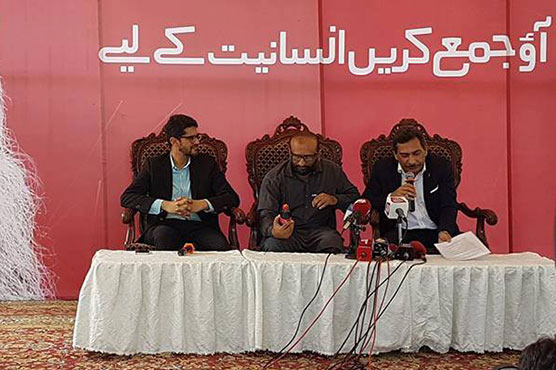 Edhi Foundation partners with cola brand for biggest donation drive