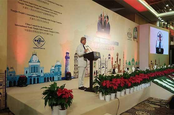 Punjab CM declares OBOR 'an unprecedented project'