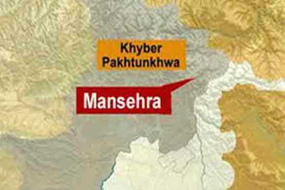 Earthquake jolts Mansehra, surrounding areas