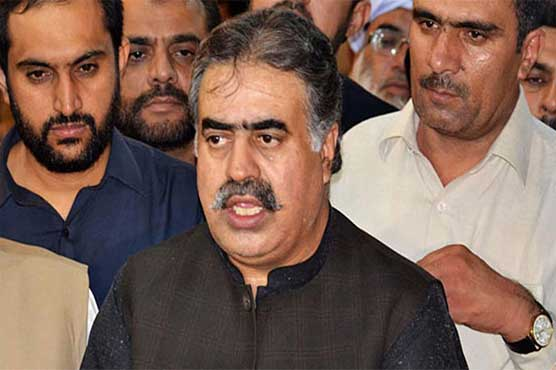 RAW funding terror groups within Pakistan: Zehri