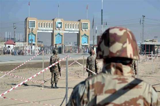 Pakistan rejects Afghanistan's demand to evacuate Kali Luqman, Kali Jahangir