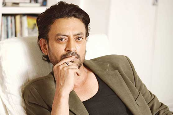 Indian star Irrfan Khan in new film about Pakistani affair