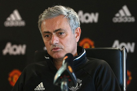 Man Utd youngsters need more time, admits Mourinho