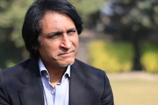 One Pakistani, three Indians in Ramiz Raja's 'All Time XI'