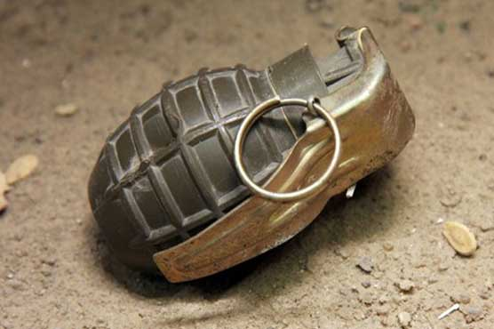 14 injured in separate hand grenade attacks in Shabqadar