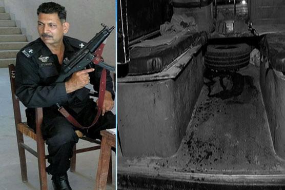 Two policemen including ASI shot dead in Karachi