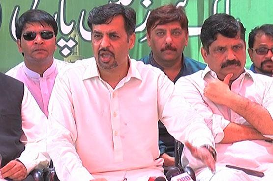 Will shut down Karachi, warns Mustafa Kamal