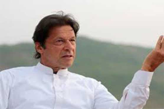 Imran warns of protests if action against social media activists not stopped