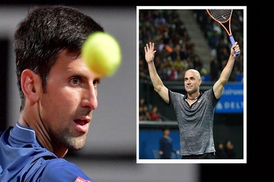 Young gun Zverev schools Djokovic in Rome triumph
