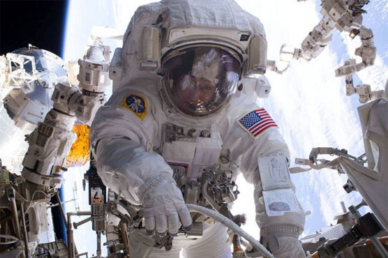 NASA plans emergency space walk to replace failed ISS computer