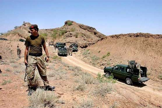 Five martyred in IED explosion in Khyber Agency