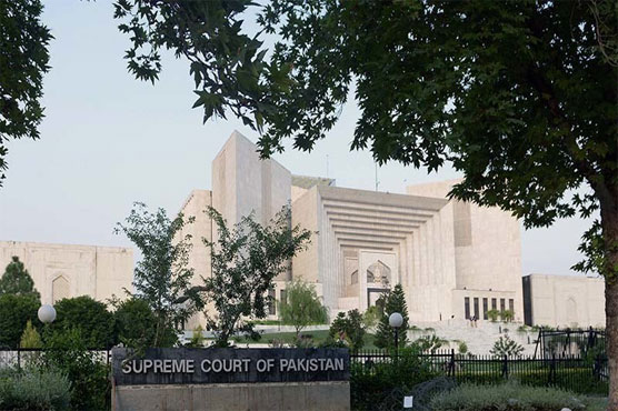 SC adjourns hearing into Panama papers case till June 7