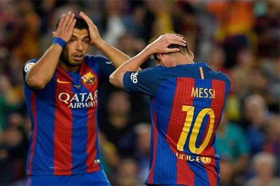 Football: What next for Barcelona after losing La Liga?
