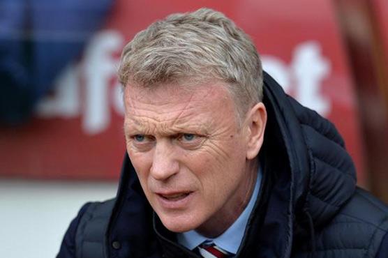 Moyes resigns after Sunderland relegation