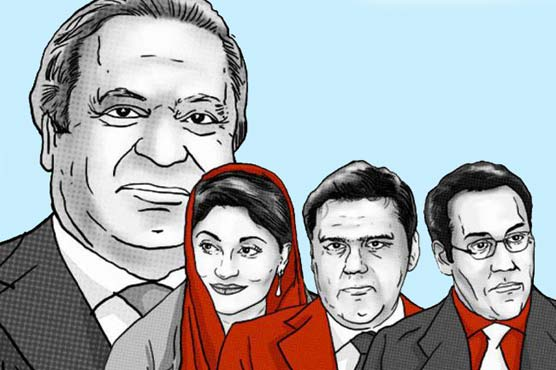 SC orders JIT to complete Panama Leaks probe within 60 days