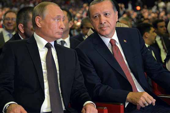 Russia agrees to lift remaining Turkey trade sanctions