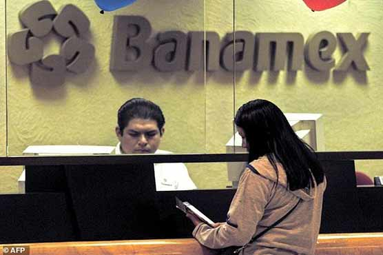 Citigroup to pay almost $100 million to settle Banamex money-laundering claims