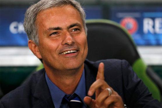Football: Mourinho bets the house on Europa League glory