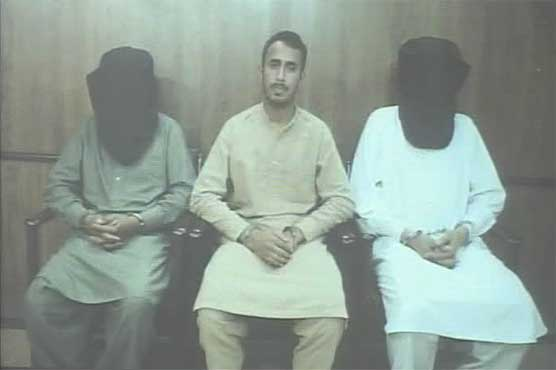 Mastermind behind Quetta police facility attack arrested