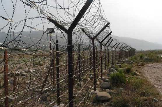 ISPR releases footage after destroying Indian check posts