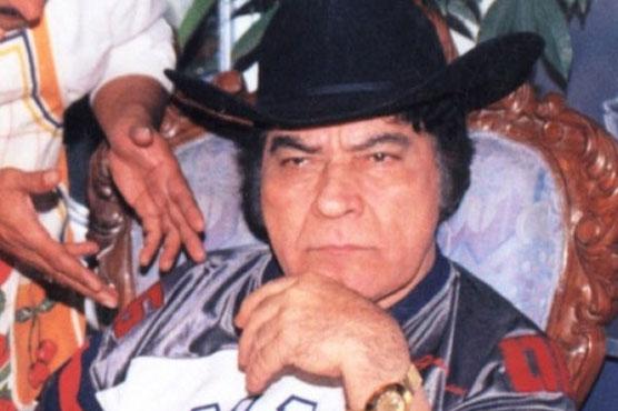 12th death anniversary of Rangeela today