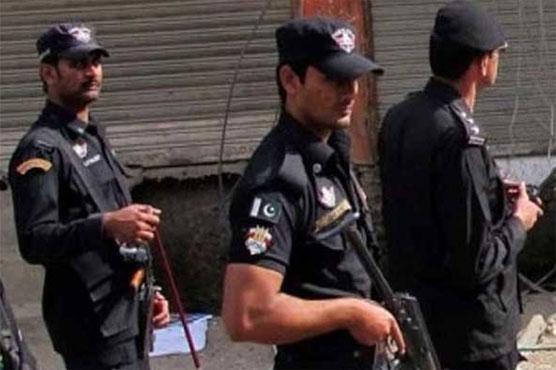 Gujranwala: CTD arrests terrorist belonging to Daesh