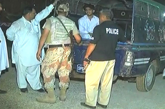 Karachi: One killed, four injured in clash between two groups