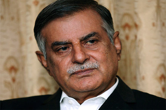 Former PPP minister Nazar Muhammad Gondal set to join PTI