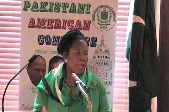 Pakistan a victim of terrorism: US lawmaker
