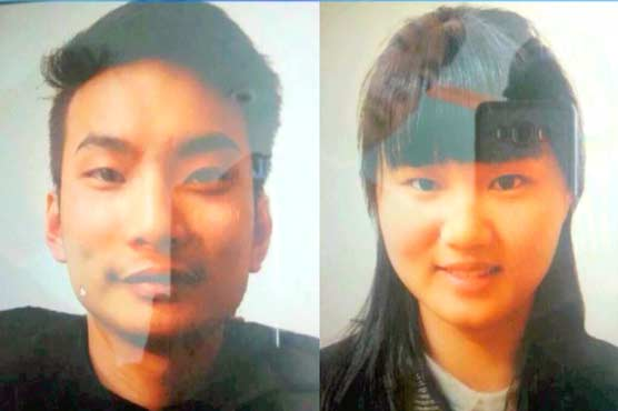 Two Chinese nationals abducted in Quetta