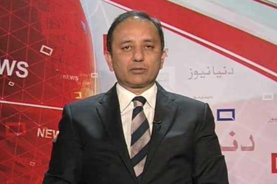 Panama Leaks JIT's investigation process unlawful, alleges Musadik Malik