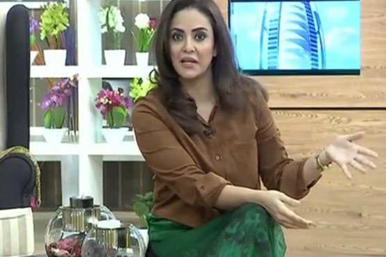 Hollywood actor assaults Nadia Khan's daughter in Dubai