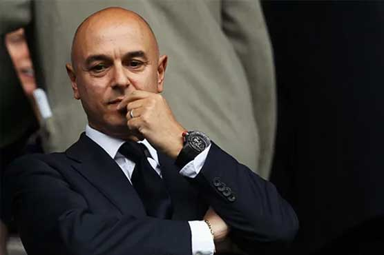 He loves us! - Levy certain Pochettino will stay at Tottenham