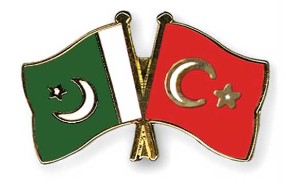 Negotiations On Pak Turkey Free Trade Agreement To Be Held In June