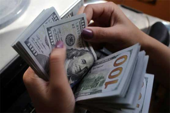 Outstanding foreign debt stands at USD 58.4 billion