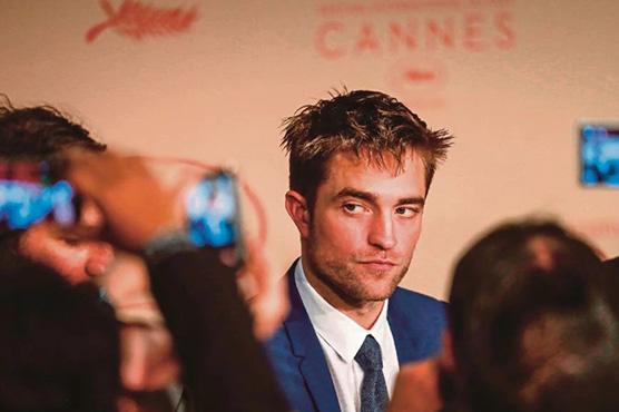 Robert Pattinson revamps career with 'Good Time'