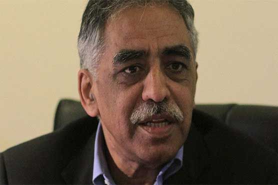 Electricity provision duty of provincial govt: Sindh Governor