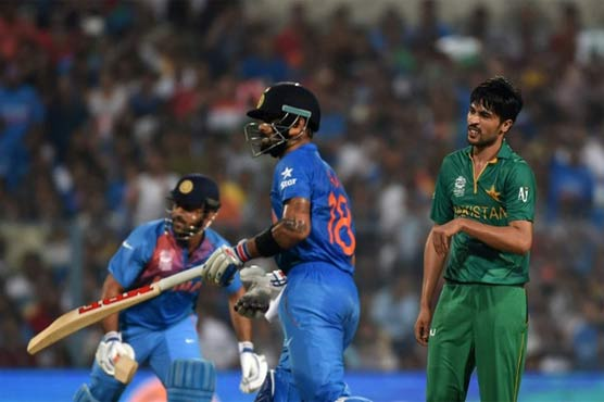 BCCI asks Indian govt to grant permission for Pakistan series