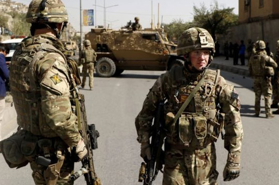 Britain to send more troops to Afghanistan: govt source