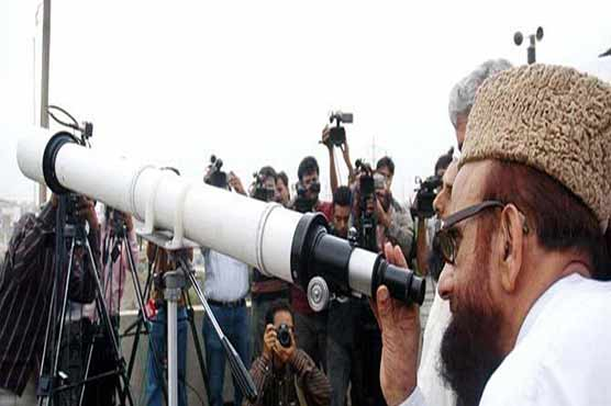 Ramzan moon sighting: Ruet-e-Hilal Committee meeting begins